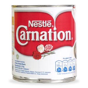 Carnation 370g