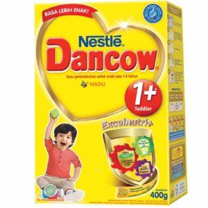 Dancow Madu 1+ 400g