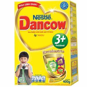 Dancow Madu 3+ 400g