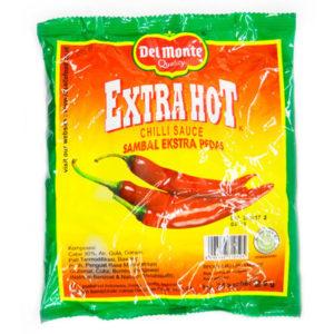 Delmonte Extra Hot Sachet 10g