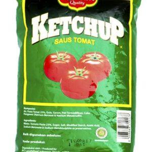 Delmonte Tomato Ketchup 1kg