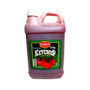 Delmonte Tomato Ketchup 6kg