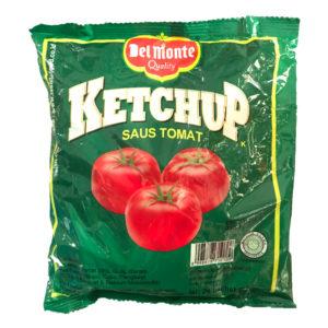 Delmonte Tomato Ketchup Sachet 9g