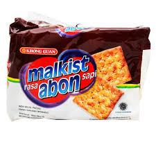 KG MAILKIS ABON S