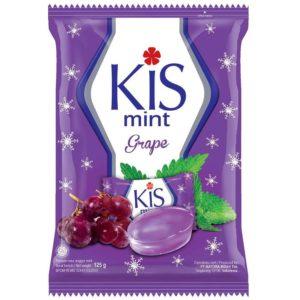 Kis Grape Zak 125g
