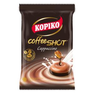 Kopiko Coffeshot Cappucino 150g