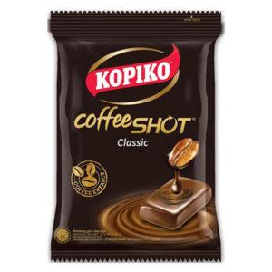 Kopiko Coffeshot Classic 150g