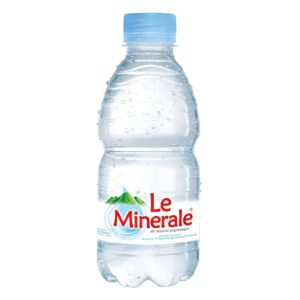 Le minerale 330ml