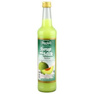 Marjan Boundoin With Milk Melon 500ml