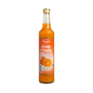 Marjan Boundoin With Milk Orange 500ml