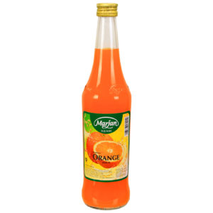 Marjan Squash Orange 500ml