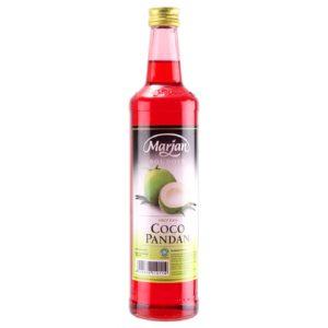 Marjan Syrup Cocopandan 500ml
