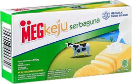 Meg Keju Serbaguna 180gr