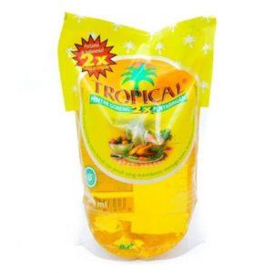 Minyak Tropical 2Lt
