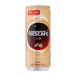 Nescafe RTD Latte 240ml