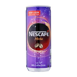 Nescafe RTD Mocha 240ml