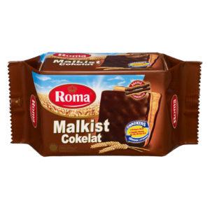 Roma Malkist Coklat 120g