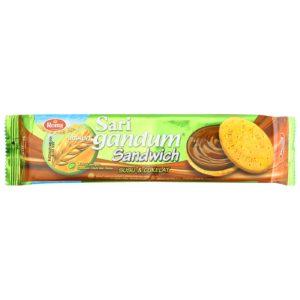 Roma Sari Gandum Sandwich 155g