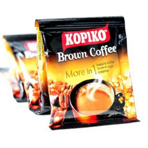 Torabika Brown Coffe 25g