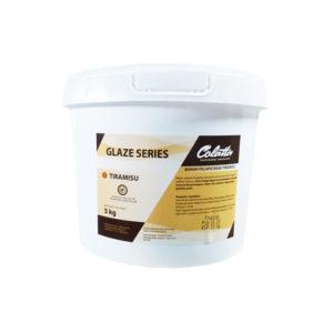 Colatta Glaze Tiramisu 5kg