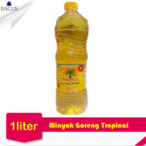 tropical botol 1liter