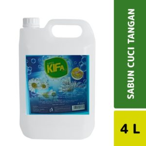 KIFA DISHWASH 4LT