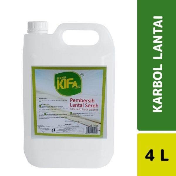 KIFA KARBOL SEREH 5LT