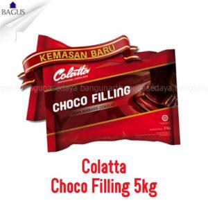 COLATTA CHOCO FILLING