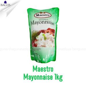 maestro mayonaese